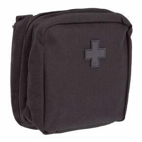 5.11 Tactical 6.6 Med Pouch, Black, hi-res