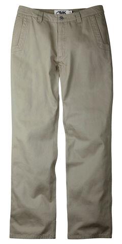 Mountain Khakis Men's Olive Teton Slim Fit Pants, , hi-res