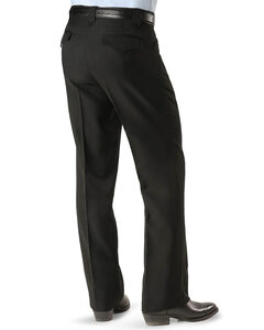 Circle S Men's Lubbock Stretch Slacks, , hi-res