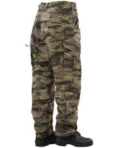 Tru-Spec Men's Camo Cotton-Nylon TRU Pants, , hi-res