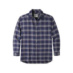 Mountain Khakis Men's Iris Peden Plaid Shirt , Blue, hi-res