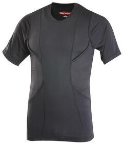 Tru-Spec Men's 24-7 Short Sleeve Concealed Holster Shirt, , hi-res