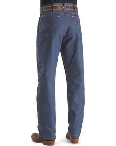 Wrangler Jeans - 31MWZ Relaxed Fit Rigid, Indigo, hi-res