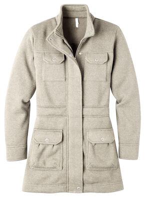 Mountain Khakis Women's Old Faithful Coat, Tan, hi-res