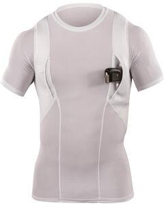 5.11 Tactical Crew Neck Holster Shirt - 3XL, , hi-res
