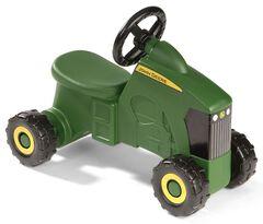 John Deere Sit N Scoot Riding Tractor Toy, , hi-res