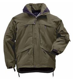 5.11 Tactical Men's Aggressor Parka, , hi-res