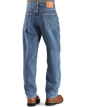 Levi's ® 550 Jeans - Prewashed Relaxed Fit, Stonewash, hi-res