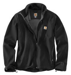 Carhartt Men's Pineville Softshell Jacket, , hi-res