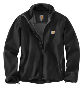 Carhartt Men's Pineville Softshell Jacket, , hi-res