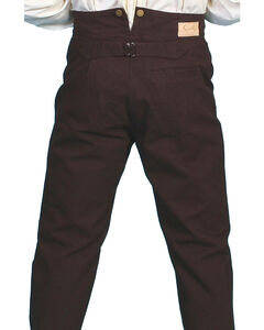 Rangewear by Scully Canvas Pants, , hi-res