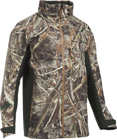 Under Armour Men's Camo Skysweeper Shell Jacket , , hi-res