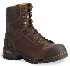 "Timberland Pro 8"" Endurance Boots - Steel Toe, , hi-res"