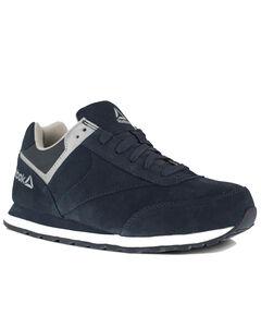 Reebok Women's Leelap Retro Jogger Shoes - Steel Toe, , hi-res