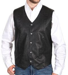Cody James Men's Deadwood Vest, , hi-res