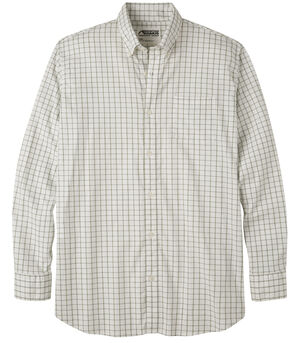 Mountain Khakis Men's Davidson Oxford Shirt, Green, hi-res