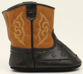 Baby & Infant Cowboy Boots - Sheplers