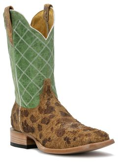 Cinch Classic Atilla Invision Cowgirl Boots - Square Toe, , hi-res