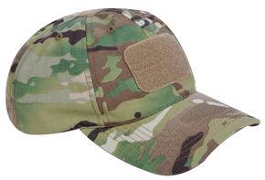 Tru-Spec Camo Contractor's Cap, Camouflage, hi-res