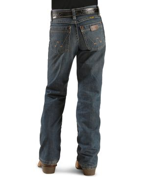 Wrangler Boys' Retro Night Sky Jeans - 8-16, Denim, hi-res