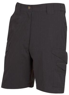 Tru-Spec Men's 24-7 Series Shorts - Big and Tall, Black, hi-res