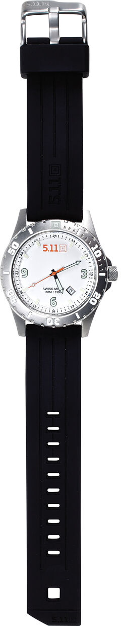 5.11 Tactical Sentinel Watch, White, hi-res