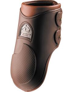 Veredus Brown Baloubet Pro Classic Rear Boots, , hi-res
