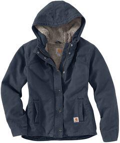 Carhartt Women's Sandstone Berkley Jacket, , hi-res