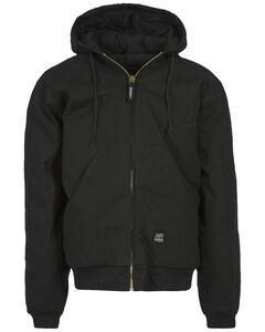 Berne Duck Original Hooded Jacket, , hi-res