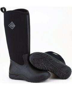 Muck Boots Black Arctic Adventure Boots, , hi-res