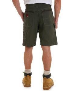 Riggs Workwear Men's Carpenter Shorts, , hi-res