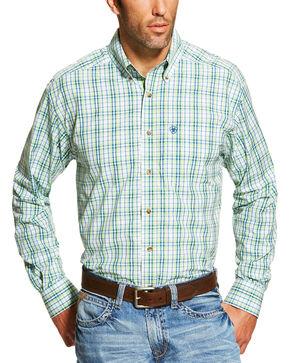 Ariat Men's Multi Bradley Shirt, Multi, hi-res