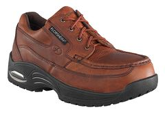 Florsheim Men's Polaris Composite Toe Lace-Up Oxford Shoes, , hi-res