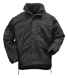 5.11 Tactical Men's 3-in-1 Parka - 3XL-4XL, , hi-res