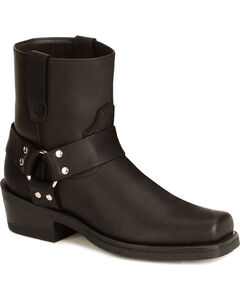 Durango Short Harness Boots, , hi-res