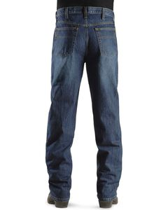 Cinch ® Black Label Dark Stone Relaxed Fit Jeans - Big & Tall, , hi-res