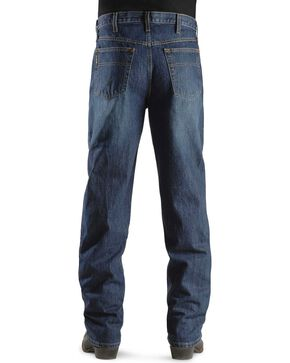 Cinch ® Black Label Dark Stone Relaxed Fit Jeans - Big & Tall, Dark Stone, hi-res