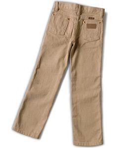 Wrangler Jeans - Cowboy Cut - 4-7 Reg/Slim, , hi-res