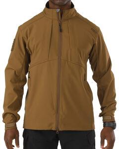 5.11 Tactical Sierra Softshell Jacket, , hi-res