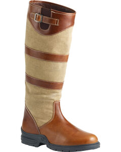 Ovation Women's Cora Country Boots, , hi-res