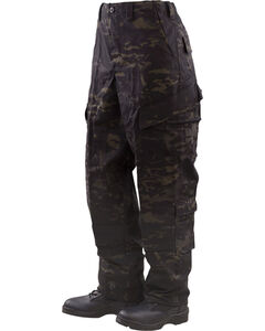 Tru-Spec Tactical Response Camo Uniform Pants - Big and Tall, , hi-res