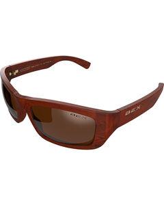 Bex Men's Ghavert Polarized Brown/Amber Sunglasses, , hi-res
