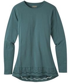Mountain Khakis Women's Erin Eyelet Shirt, , hi-res