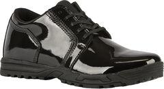 5.11 Tactical Men's Pursuit Oxford Shoes, , hi-res