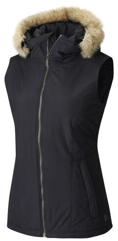 Mountain Hardwear Women's Potrero Vest, , hi-res