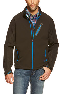 Ariat Men's Forge Softshell Jacket, , hi-res