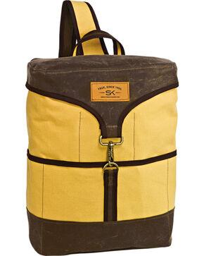 Stormy Kromer Urban Workpack, Yellow, hi-res