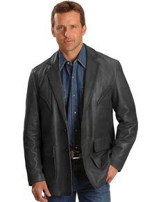 Men&39s Leather Blazers - Sheplers