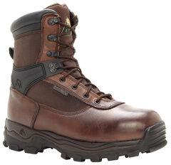 Rocky Sport Utility Pro Waterproof Work Boots - Steel Toe, , hi-res