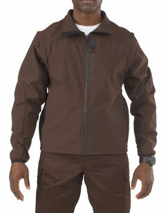 5.11 Valiant Softshell Jacket, , hi-res